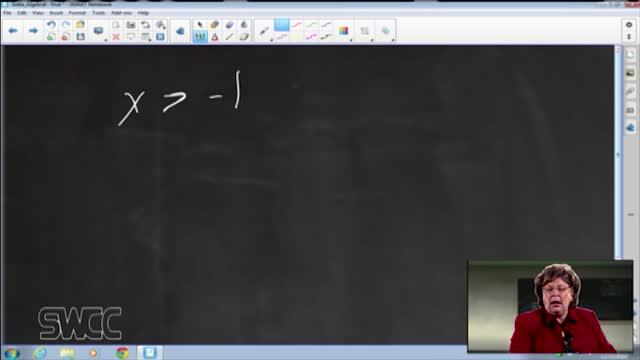 Math Algebra 1 009