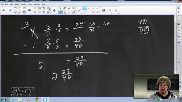 Medical Math Module 004