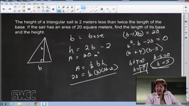 Math Algebra 2 013