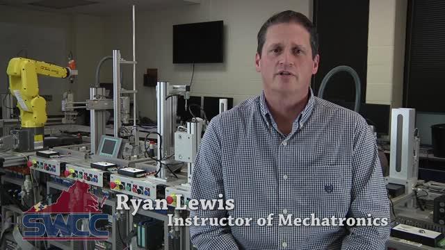 Mechatronics Ad 002