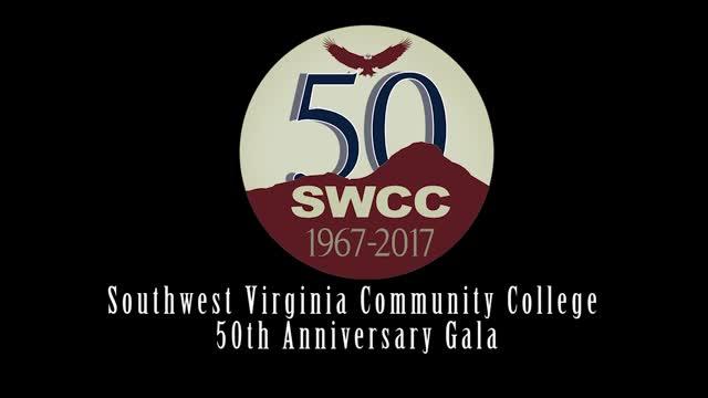 SWCC 50th Anniversary Gala